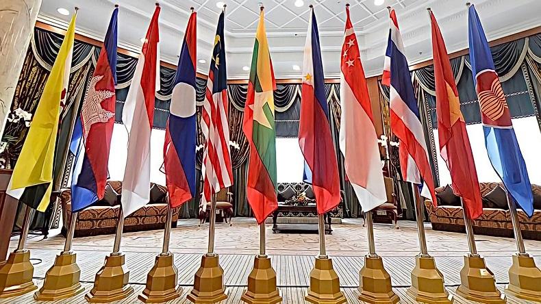 Tujuh Pemimpin ASEAN dan Jenderal Min Aung Hlaing Siap Hadiri KTT di Jakarta Bahas Krisis Myanmar