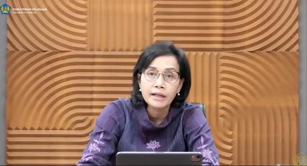 Sri Mulyani Targetkan Melek Keuangan Capai 90 Persen di 2024