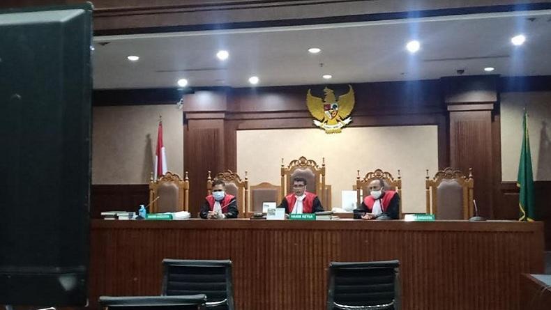 Majelis Hakim Vonis Penyuap Edhy Prabowo 2 Tahun Penjara dan Denda Rp250 Juta