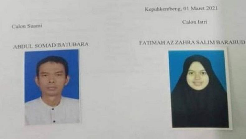 Ustadz Abdul Somad Menikah usai Lebaran, Calon Istri Santri Penghafal Alquran