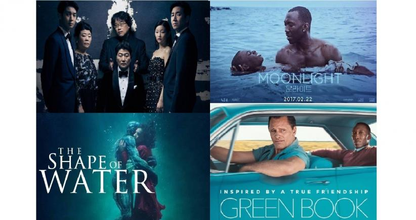 5 Film Anti-Mainstrem Pemenang Piala Oscar