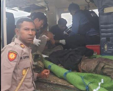 5 Anggota KKB Dikabarkan Tewas saat Baku Tembak, Kapolda: Masih Menunggu Laporan