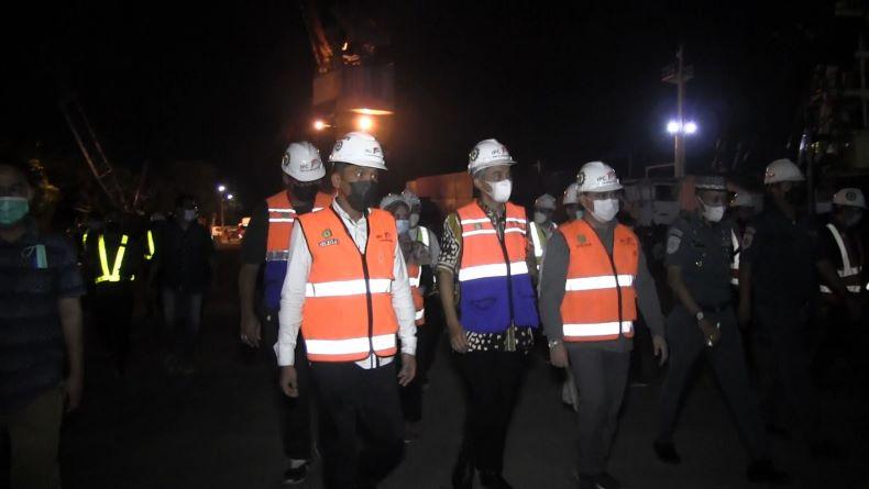 Gubernur Babel Minta Kinerja Pelabuhan Bongkar Muat Dimaksimalkan