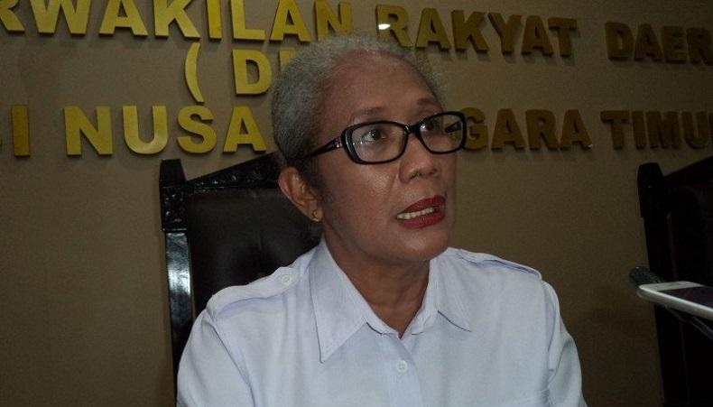 Jelang PSU Pilbup Sabua Raijua, PDIP Belum Pastikan Pengganti Pasangan Orient-Thobias Uly