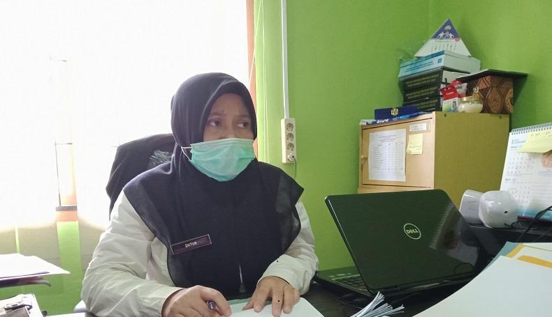Dinkes Bangka Tengah Percepat Vaksinasi Covid-19 untuk Lansia dan Guru