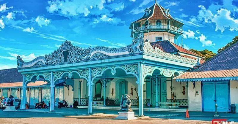 5 Destinasi Wisata di Solo Paling Hits, Wajib Masuk Bucketlist