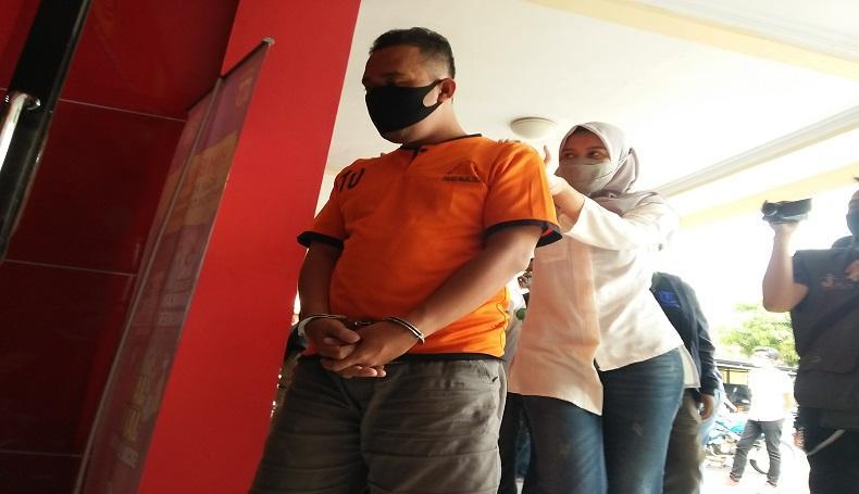 Sekeluarga di Majalengka Terlibat Prostitusi Online, Saling Jajakan ke Pria Hidung Belang
