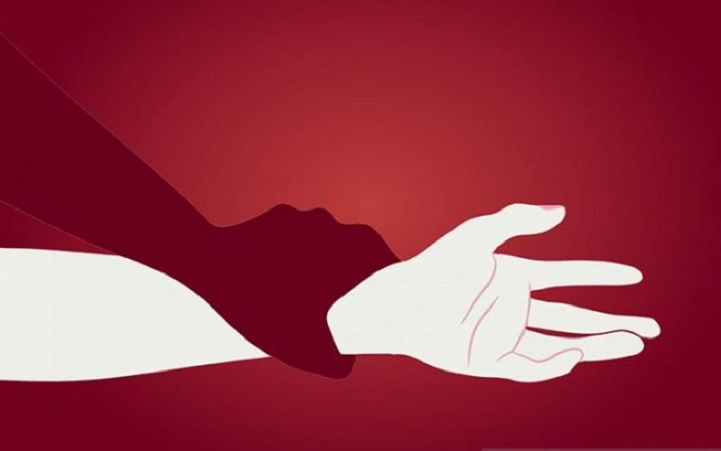 Suami Kaget Istri yang Baru Dinikahi Sudah Hamil 6 Bulan, Ternyata Diperkosa Mertuanya