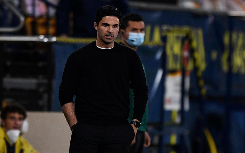 Arsenal Disingkirkan Mantan di Semifinal Liga Europa, Mikel Arteta: Hancur