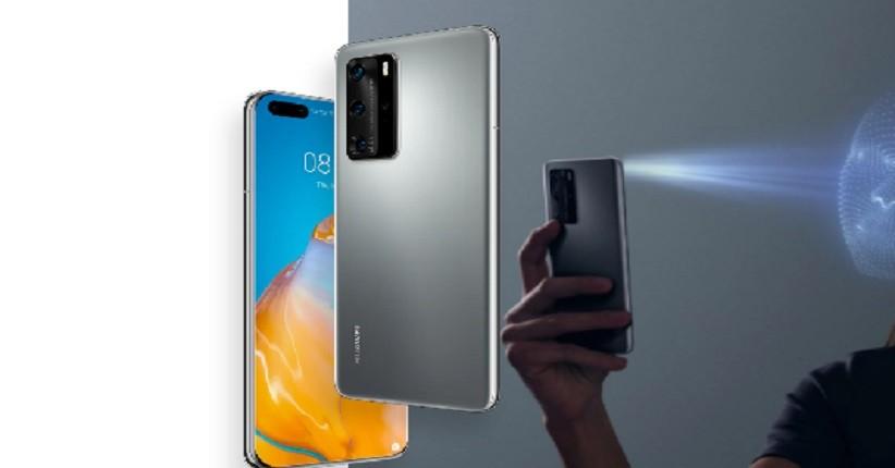 Huawei Bakal Bawa HarmonyOS ke Banyak Perangkat