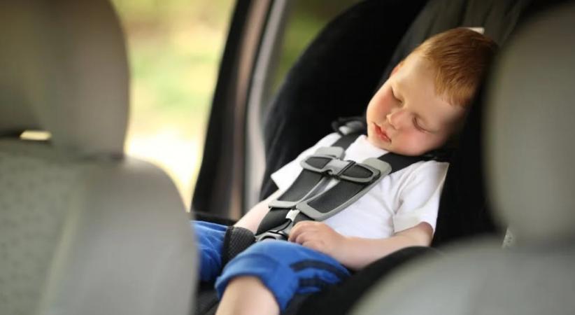 Kasus Anak Tewas Terkunci dalam Mobil, Ini 4 Hal Harus Diperhatikan Sebelum Meninggalkan Kendaraan