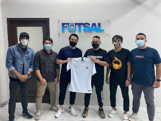 4 Pemain Futsal Indonesia Ini Kecewa AFC Tidak Gelar Kualifikasi Piala Dunia Futsal