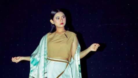 Ziva Magnolya Bangga Duet dengan Idola Jeremy Passion di Ramadhan Jazz Festival