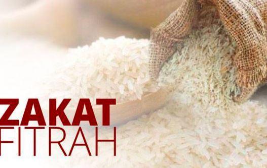 Bacaan Doa dan Niat Zakat Fitrah untuk Diri Sendiri