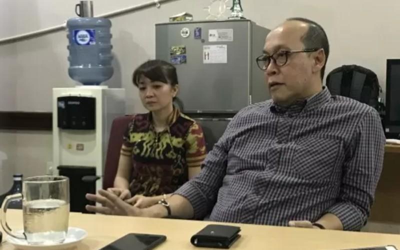 Ditunjuk Erick Thohir Jadi Dirut, Sigit Muhartono Janji Kembalikan Kejayaan Perinus