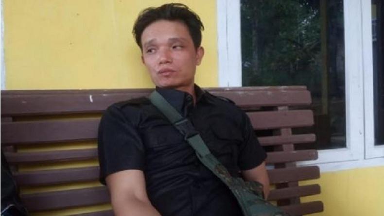 Pilu, Pria Ini Kehilangan 5 Anak dan Istri Hamil saat Longsor di PLTA Batang Toru