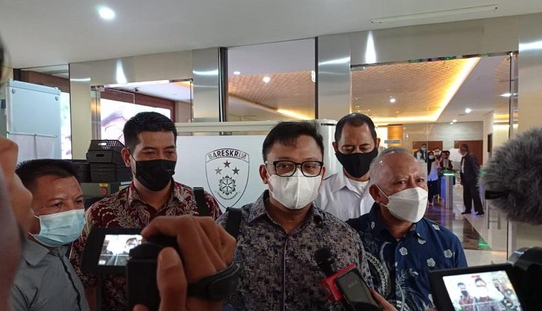 Nama Dicatut, Waketum Gerindra Sufmi Dasco Laporkan Ketum KNPI ke Bareskrim Polri