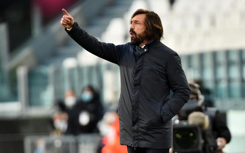 Gagal Pertahankan Gelar, Pirlo Bidik Scudetto 2022