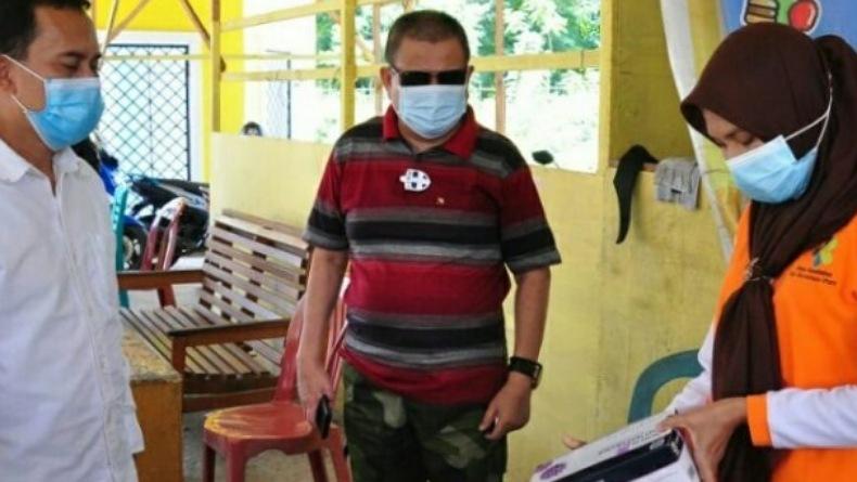 Antisipasi Penumpukan Kendaraan, Pemprov Gorontalo Koordinasi Penutupan Perbatasan dengan Sulut