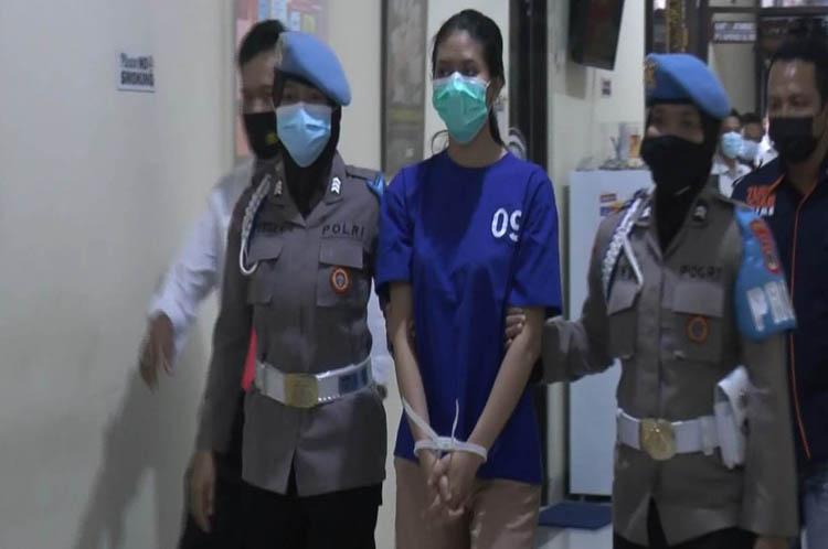 Kaget Anak Kirim Sate Sianida untuk Balas Dendam, Ayah Nani Aprilliani: Tahu dari Sosmed