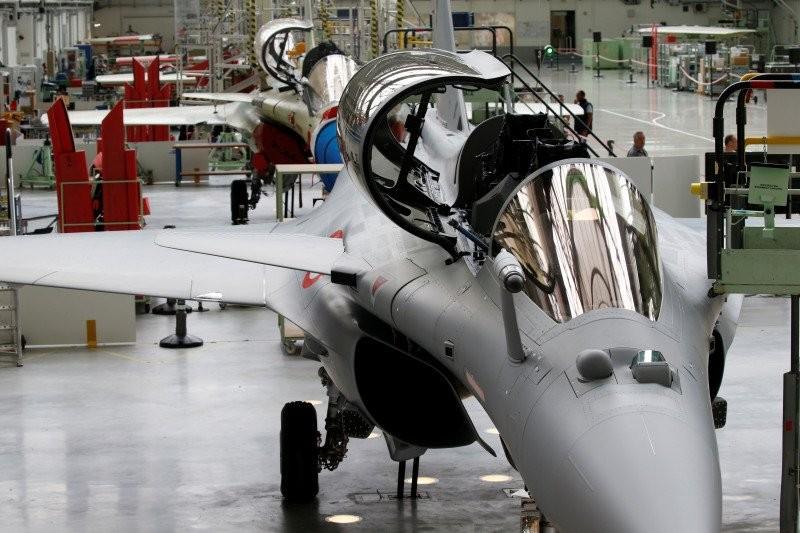 Mesir Beli 30 Pesawat Tempur Prancis, Nilainya Rp65,1 Triliun