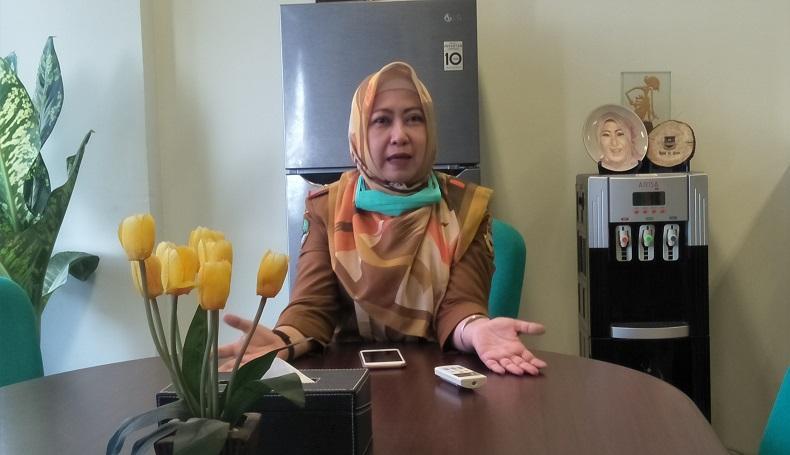 Pendamping PKH Mundur, Dinsos Bandung Barat Ajukan Pengganti ke Kemensos