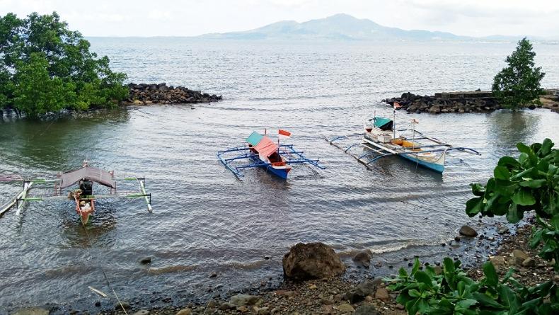 BMKG Ingatkan Kecepatan Angin Tinggi di Wilayah Laut Sulawesi Bagian Timur