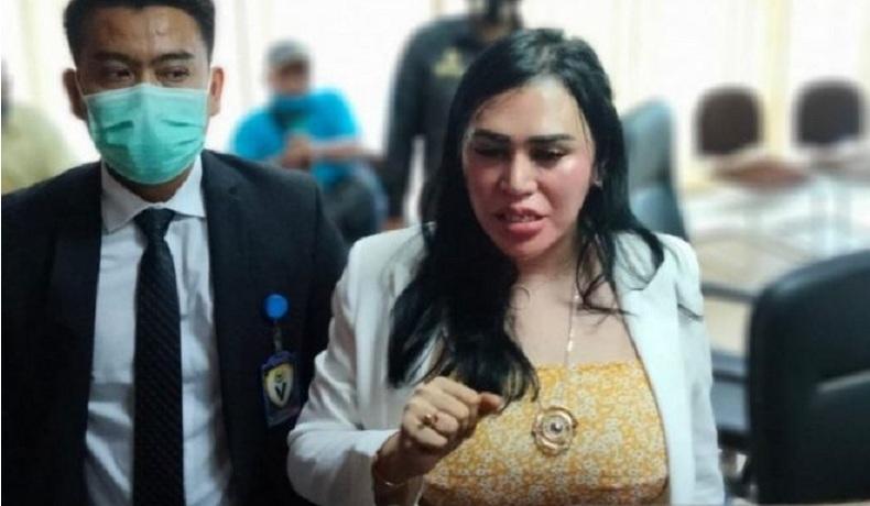 DPRD Medan Mediasi Ratu Entok dengan PPNI Kasus Dugaan Pelecehan Profesi Perawat