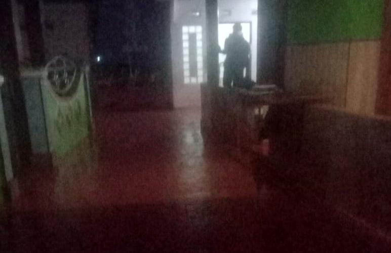 Banjir Bandang Terjang Pantai Celong Batang, Puluhan Rumah Terendam Air Penuh Lumpur