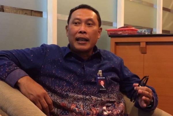 32 Tahun Berkarya di Sektor Keuangan, Dedi Sunardi Ditunjuk Jadi Direktur Pertamina