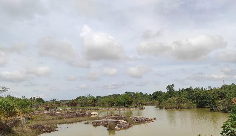 Pamit Bermain Usai Sahur, Seorang Bocah Tewas Tenggelam di Bangka Barat