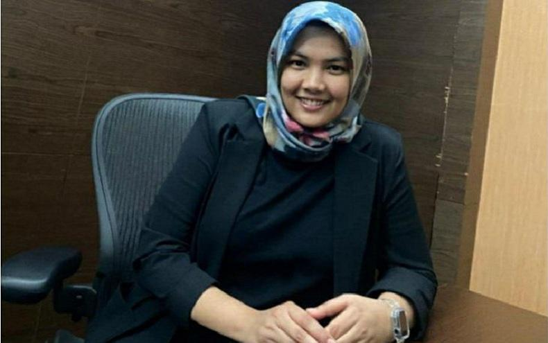 Sosok Atika Azmi Utammi Nasution, Wakil Bupati Perempuan Termuda di Indonesia