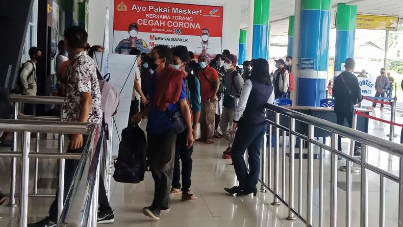157 WN China Masuk Indonesia, Kemenkumham: Semua Penuhi Aturan