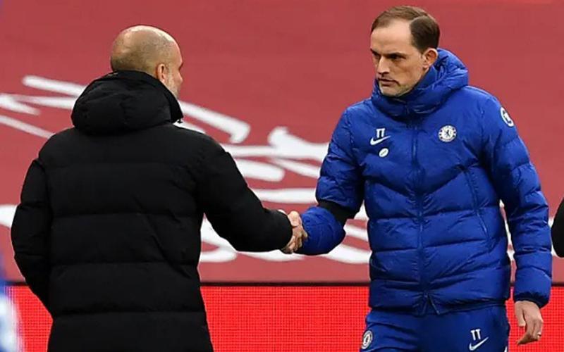 UEFA Didesak Pindahkan Final Liga Champions Chelsea Vs Man City ke Wembley