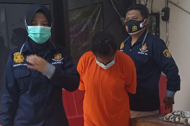 Buang Bayi yang Baru Dilahirkan, Mahasiswi Perguruan Tinggi Swasta di Jogja Ditangkap Polisi