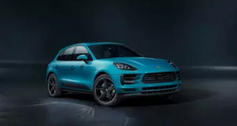 Cetak 1,2 Miliar Euro, Porsche Produsen Mobil Paling Menguntungkan