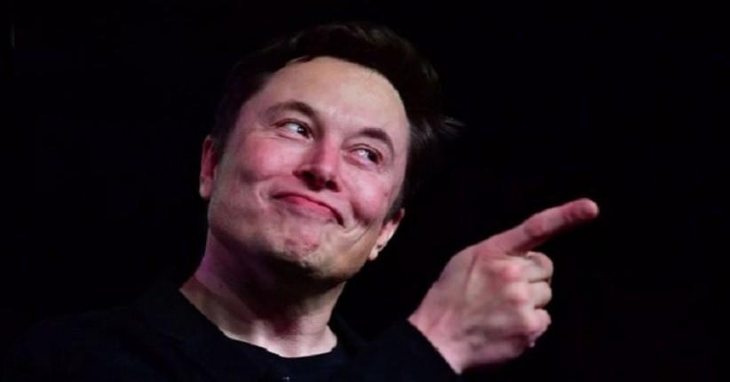 Cuitan Elon Musk Dorong Dogecoin Naik Hingga 18 Persen