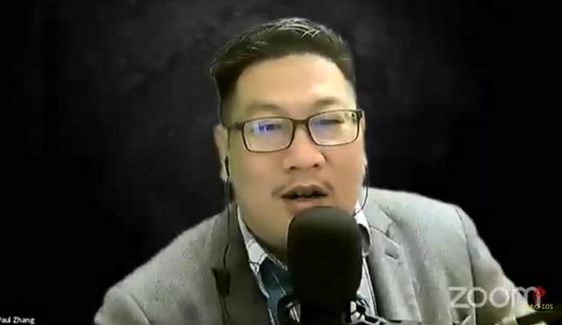 Kasus Dugaan Penistaan Agama Paul Zhang, Kabareskrim: Interpol Tak Respons Permintaan Red Notice