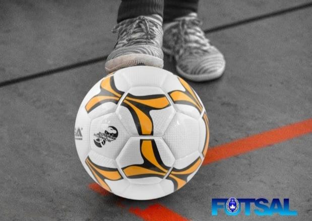 Pemain Futsal Wajib Tahu! Ini Jenis Bola Standar FIFA