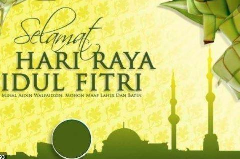 10 Ucapan Selamat Idul Fitri 2021 untuk Keluarga dan Teman