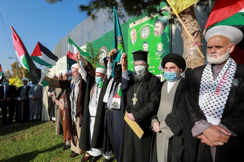 LD PBNU Serukan Dai Panjatkan Doa Qunut Nazilah untuk Keselamatan Rakyat Palestina