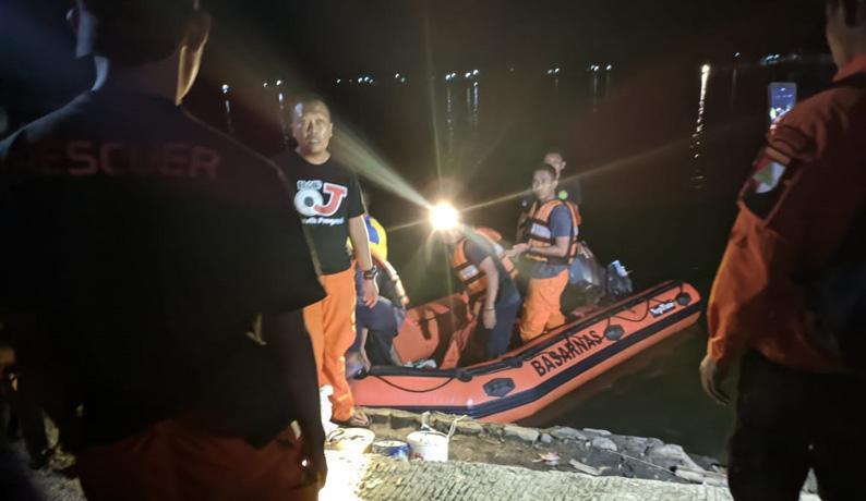 Satu Korban Perahu Terbalik di Kedung Ombo Kembali Ditemukan, Total Jadi 8 Orang