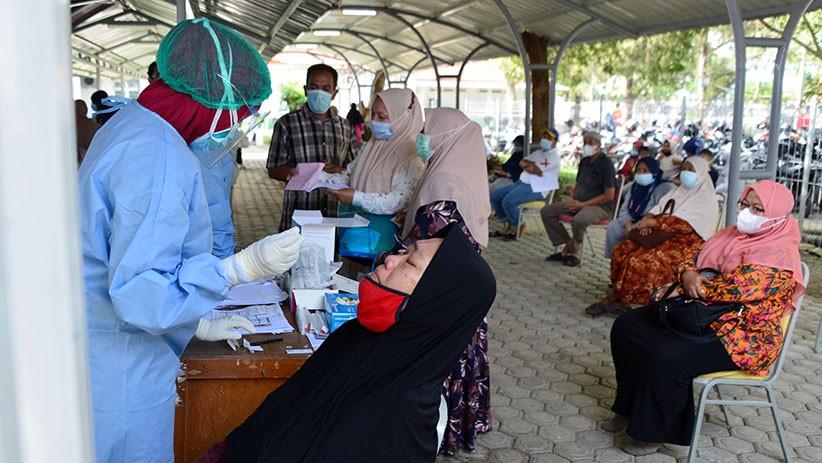 Update 9 Juni: 226 Kasus Baru Covid-19 di Aceh, 15 Meninggal dalam Sehari