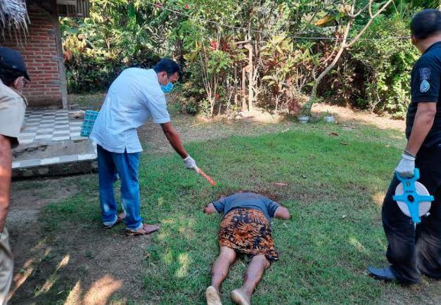 Buleleng Geger, Anak Aniaya Ayah Hingga Tewas Diduga Gegara Mabuk Miras
