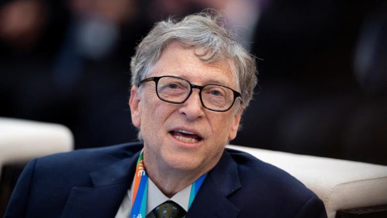 Bukan Filantropi, Bill Gates Mundur dari Microsoft Gegara Isu Selingkuh dengan Pegawai