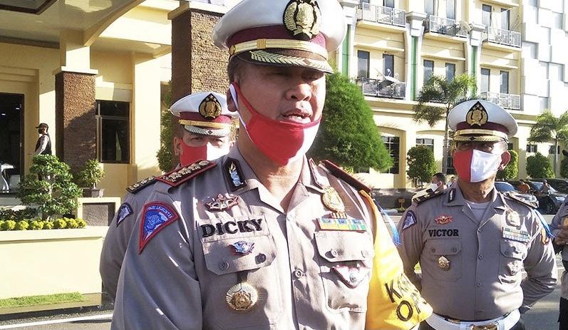 Polda Aceh Pasang CCTV di 20 Persimpangan Banda Aceh