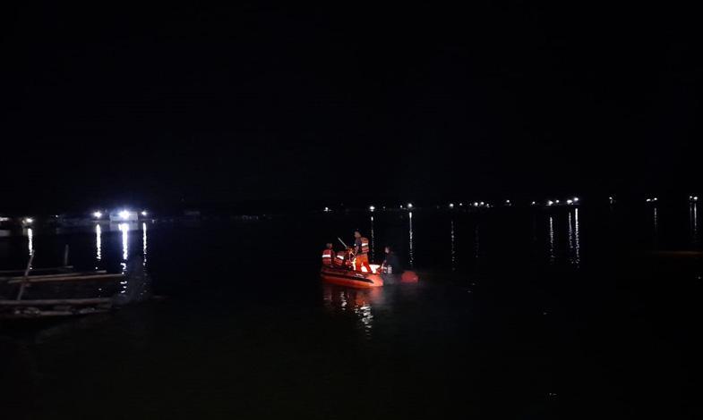 Seluruh Korban Perahu Terbalik di Kedung Ombo Berhasil Ditemukan, Operasi SAR Ditutup