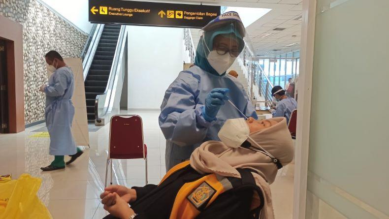 Covid-19 Serang DPRD Kota Bandung, 21 Orang Positif Terinfeksi Corona