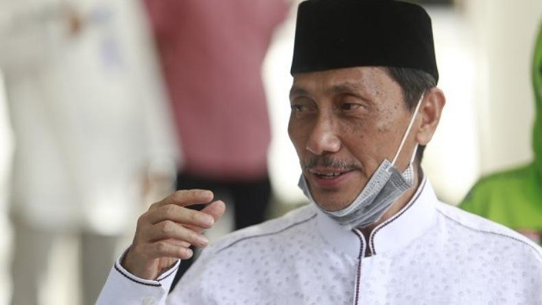 Antisipasi Penyebaran Covid, Pemkab Gorontalo Tiadakan Festival Lebaran Ketupat 2021
