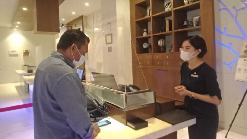 Ramadan Sepi, Aduan Pembayaran THR di Makassar Didominasi Industri Perhotelan